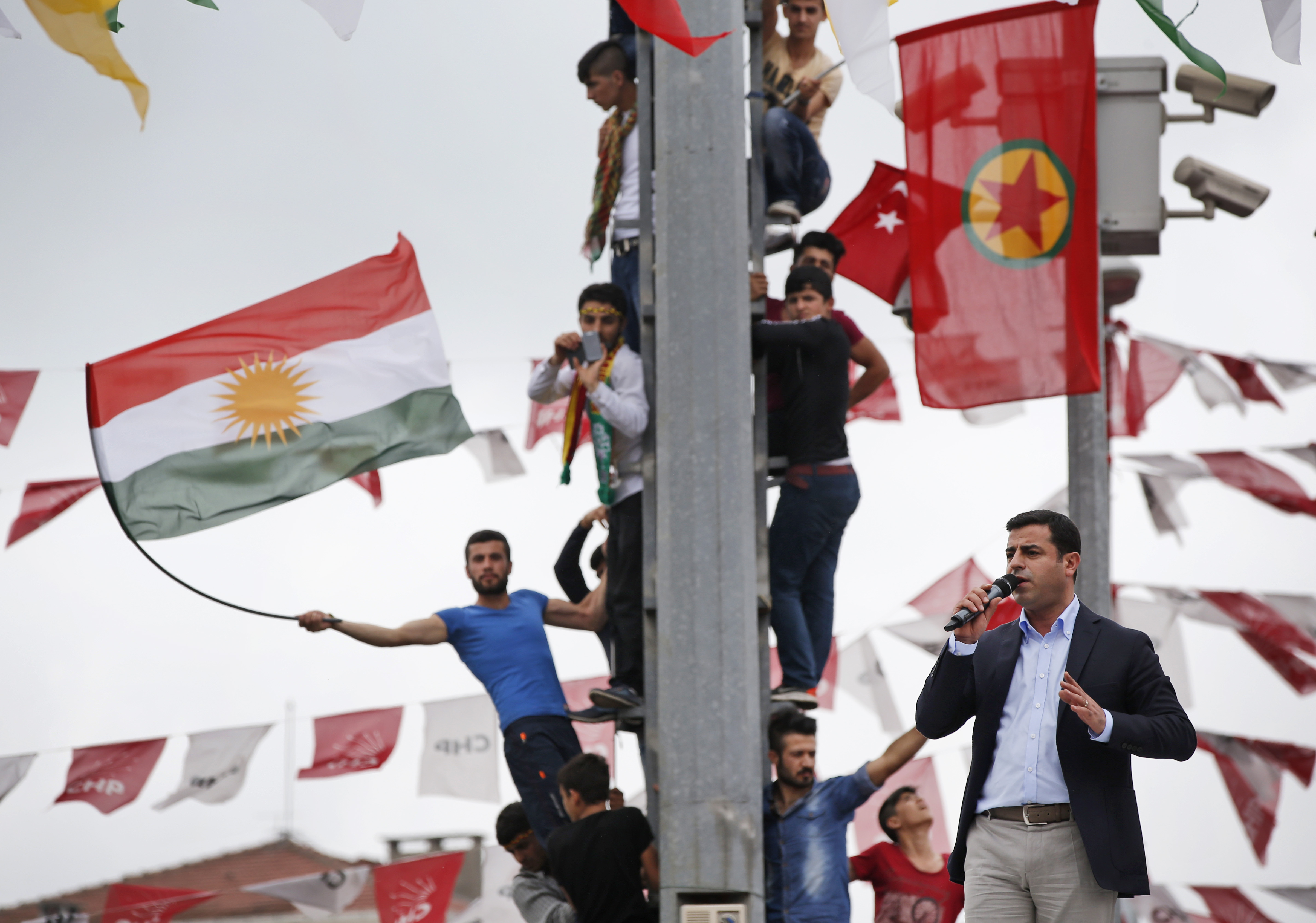 countrys pro kurdish opposition party - HD4809×3372
