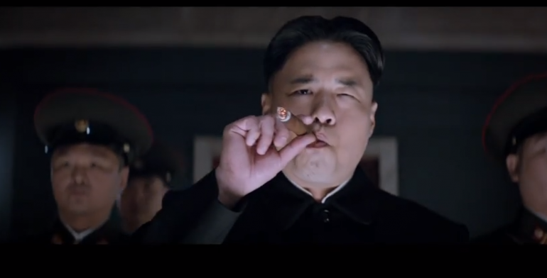 """The Interview"" doit sortir le 14 octobre aux Etats-Unis"
