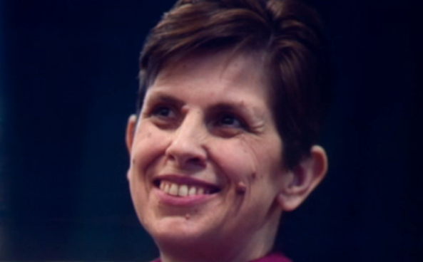 Libby Lane. /Capture d'écran