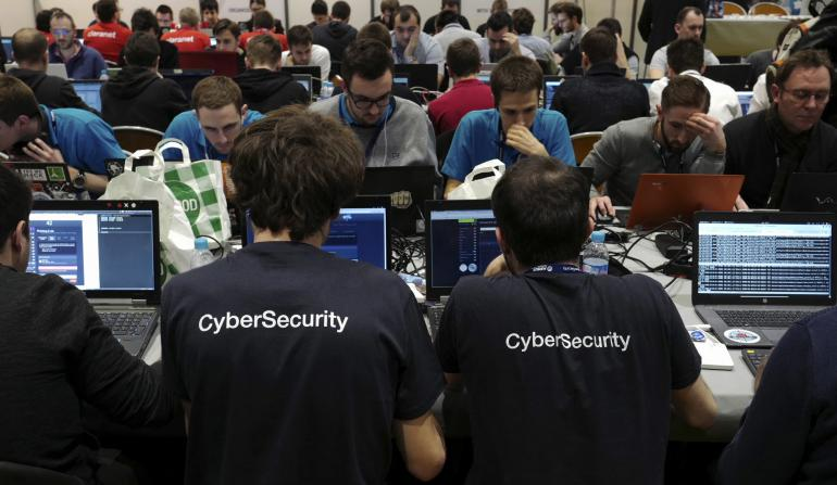 Forum International de la Cybersécurité le 25 janvier 2017 à Lille (France)