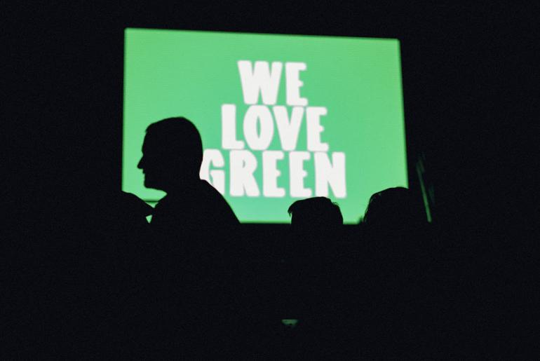 Festival We Love Green 2016.