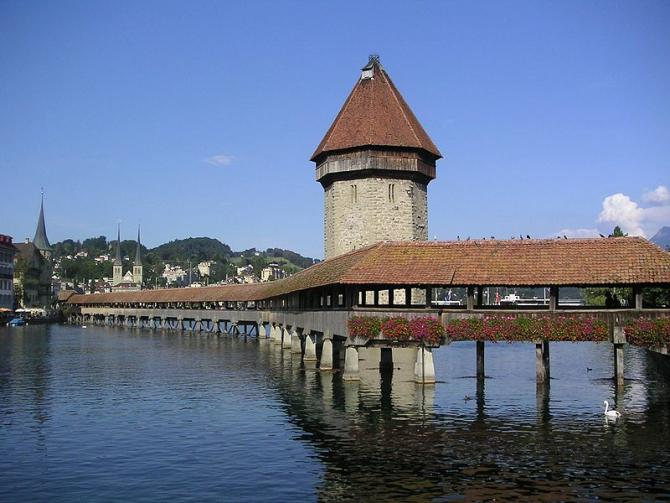 "©Wikicommons/Photo by <a href=""https://commons.wikimedia.org/wiki/User:Wojsyl"" title=""User:Wojsyl"">Wojsyl</a><a href=""https://commons.wikimedia.org/wiki/File:Switzerland_Lucerne.jpg"">.</a>"