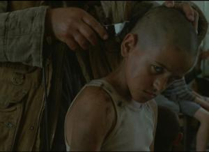 Incendies, de Denis Villeneuve.