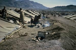 Ethiopie, 1984 (photo MSF)