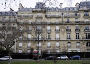 42, avenue Foch, 16e arrondissement de Paris