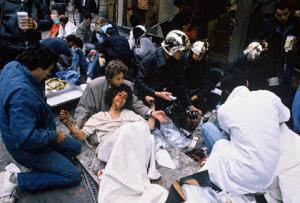 Attentat à Paris en 1986