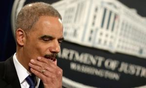 L'attorney general (ministre de la justice) Eric Holder mis en cause pour surveillance illégale de l'Associated Press