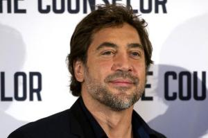 L'acteur Javier Bardem, auteur d'un documentaire sur le Sahara occidental (photo AFP)