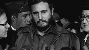 Fidel Castro, le 15 avril 1959 / Library of Congress (États-Unis)