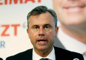 Norbert Hofer<br />