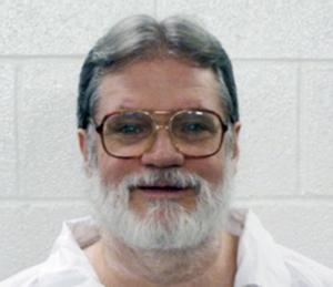 Bruce Ward (Arkansas Department of Correction, via AP)