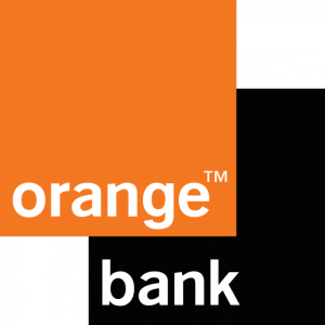 Logo de la future banque mobile du groupe Orange