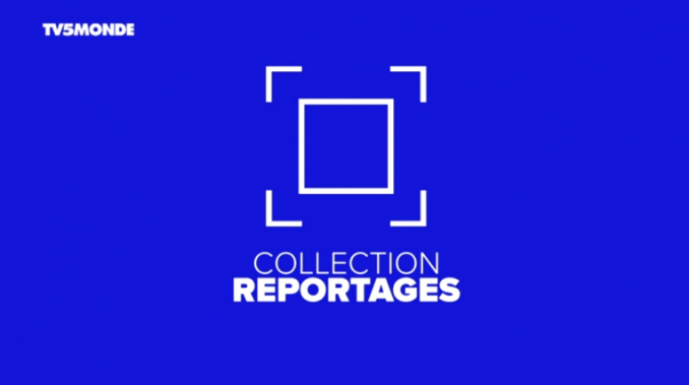 [Collection reportages]