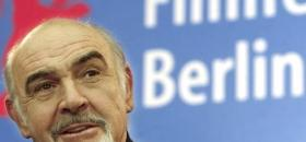Sean Connery à Berlin en 2001.
