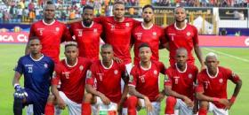 L'équipe nationale de football de Madagascar