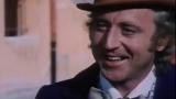 "Gene Wilder, alias ""Willy Wonka"" dans <em>""Charlie et la chocolaterie""</em> de Mel Stuart (1971)."